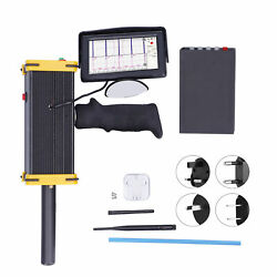 Underground Metal Detector Outdoor Treasure Finder Detection For Gold Silver Hot