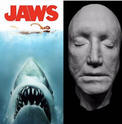 Roy Scheider Life Mask Martin Brody In Jaws You're Gonna Need A Bigger Boat
