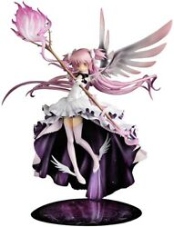 Magical Girl Madoka Magica Movie 1/8 Scale, Pvc Pre-painted Complete Product