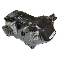 For Chevy K3500 88-89 Remanufactured Front Np205 Transfer Case