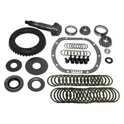 For Jeep Scrambler 1981-1985 Crown J8126494 Front Ring And Pinion Gear Set