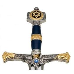 King Solomon 47 Sword By Marto Of Spain Limited Edition Deluxe Sword