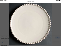 Southern Living Villa Stoneware Excellent Condition Indiv Or Lot