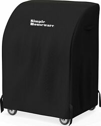 Bbq Grill Cover Heavy Duty Gas Grills Small Char-broil 2 Burner Weber Spirit 32