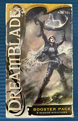 Dreamblade Booster Pack Wotc 2006