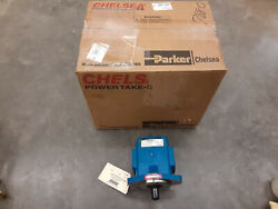 272rgkup-g3rk New Parker Chelsea Power Shift Pto And New Permco 1hc117 Pump