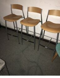 Altek Barstools Made In Italy Local Pickup La Only