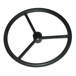 Steering Wheel Splined Center For Ford 2000 3000 3600 - 7610 Tractor @ca