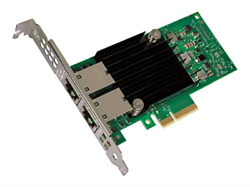 Intel Ethernet Converged Network Adapter X550-t2 - Network Adapter ... New