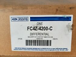 New Ford Fc4z-4200-c Differential And Carrier Assembly Local Pickup