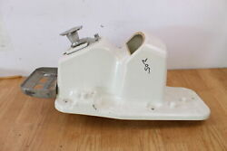 1997 Yamaha Gp1200 Cover Engine Hatch And Steering Column