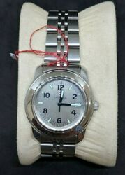 Victorinox Women Excellent Preowned Swiss Army Watch Water Resistant To 166 Feet