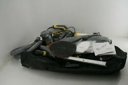 See Notes Cubeway Drywall Sander W Vacuum Attachment Innovative W Led Light