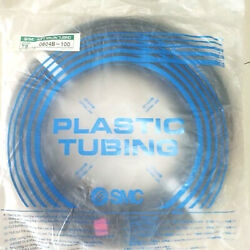 Smc Ts0604b-100 Soft Nylon Tubing Air Only 6 Mm 0.236 In Od 4 Mm 0.158 In Id ✦kd