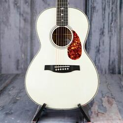 Paul Reed Smith Limited Edition Se P20e Acoustic/electric, Antique White