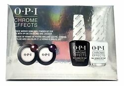 Opi Chrome Effects 4 Piece Kit Pay Me In Rubies Amethyst Made The Short List