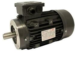 Three Phase 400v Electric Motor, 30.0kw 2 Pole 3000rpm With Face Mount