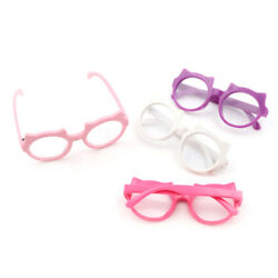 Doll Glasses Colorful Glasses Sunglasses Suitable For 18inch American Dolls Yjf0