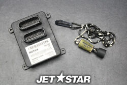Seadoo Gtx4-tec Sc '03 Oem Electronic Control Unit With Defect Used [s206-016]