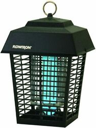 Flowtron Bk-15d Electronic Insect Killer 1/2 Acre Coverage Mosquito Bug Zapper