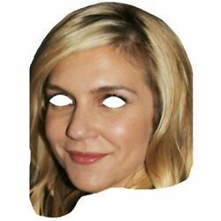 Rhea Seehorn Celebrity Masks Costume Better Call Saul Party Face Mask Wholesale