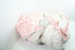 See Notes Jessica Simpson Coral Gables Comforter Bedding Set W Shams King 106x96