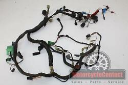 97-03 Tl1000r Main Engine Wiring Harness Electrical Wire Motor