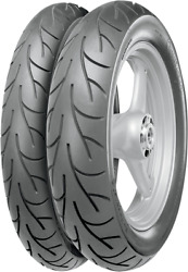 Continental Conti Go General Purpose/sport Touring Cross Ply Tires