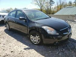 Automatic Transmission Cvt 2.5l 4 Cylinder From 7/09 Fits 09 Altima 812114