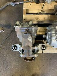 2008 - 2015 Mitsubishi Ralliart Rear Differential Diff Carrier X2