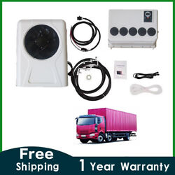 Universal Fits For Mini Bus Truck Pickup Electric Air Conditioner 960w 12v 24v