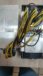 2x Miners Whatsminer M3 12th/s With European Power Supply Sha256