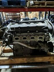Engine 2.4l Vin B 8th Digit Without Oil Cooler Fits 10-15 Compass 301732