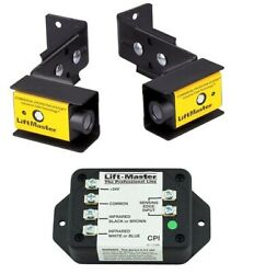 Liftmaster Cps Commercial Protector System Safety Sensors Beam Eyes Replacements