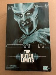 2002 Sideshow Toy The Outer Limits - Tv Land Nightmare 12 Collectible Figure