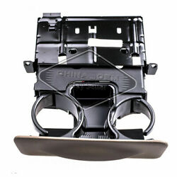 Yc3z2513560cab Tan Dashboard Cup Holder For 2002 2003 2004 Ford Super Duty Truck