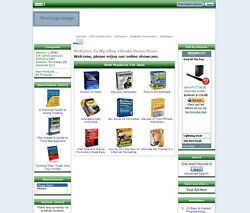 500+ Ebook Store Turnkey Website Adsense Install Only No Cd