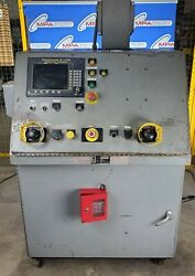 Omnilink 5000 Control Unit Off Minster P2-100 Press Used Scrb-52
