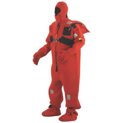 Stearns 2000027981 Immersion Suit Type S Sm I590