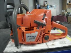 2011 Husqvarna 372 Xtorq Chainsaw Professionally Modified 71cc For The Pro's