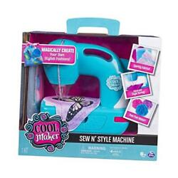 - Sew Nandrsquo Style Sewing Machine With Pom-pom Maker Attachment Edition May
