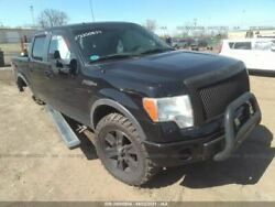 Passenger Front Door Electric Fits 09-14 Ford F150 Pickup 1933040