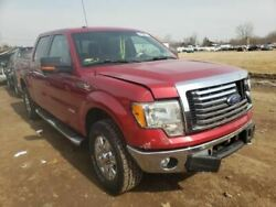 Passenger Front Door Electric Fits 09-14 Ford F150 Pickup 1934023