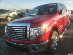 Passenger Front Door Electric Fits 09-14 Ford F150 Pickup 1923378