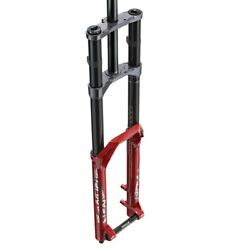 Fourchette Boxxer Ultimate Rc2 27.5 200mm 1-1/8 20x110mm Boost 46mm Offset Red