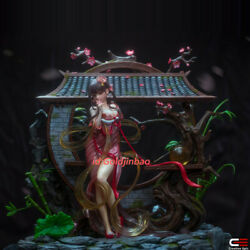 Chinese Ancient Beauties Resin Model Painted Creation Epic Studio Pre-order 42cm