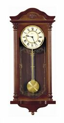 Modern clock with quartz movement from Hermle HE 70509 032214 NEW