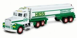 Hess 1990 Toy Tanker Truck Brand New Orig Nib Collectible Mint