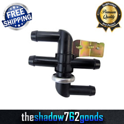 Bypass Heater Valve Cable Operated Pull To Close Free Shipping