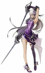 Orchid Seed Tower Of Aion Asmodian Shadow Wing 1/7 Scale Pvc Painted Figure